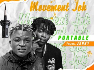 Jenky ft. Portable – African Movement