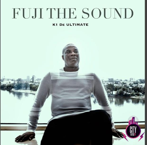 K1 De Ultimate – Fuji The Sound Full Album