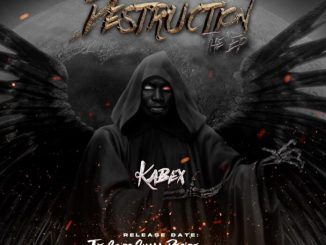 Kabex Ika – Destruction 2.0 EP