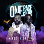 Kingz ft. Dre Cali – One Race One Color