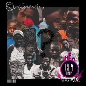 Oxlade – Questionnaire