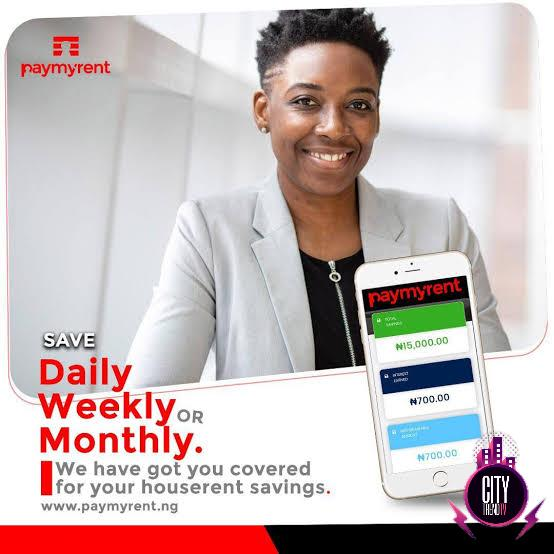 PayMyRent – Save Daily Weekly and Monthly 2