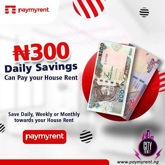 PayMyRent – Save Daily Weekly and Monthly