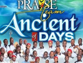 RCCG Praise Team – The Magnificient God