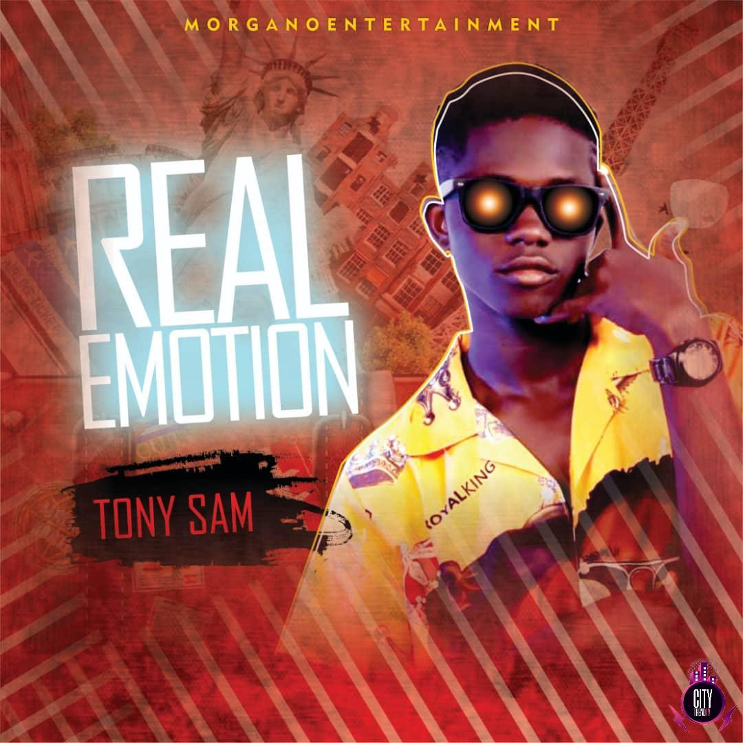 Tony Sam – Real Emotion