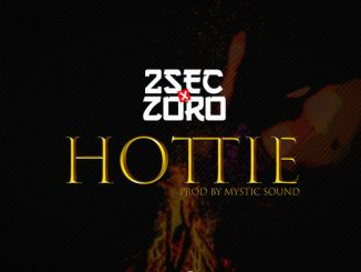 2sec ft. Zoro – Hottie
