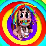 6ix9ine ft. Akon – Locked Up
