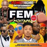 DJ SweetRecord – Fem Mixtape