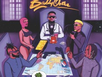 Baddy Oosha – September 30 EP