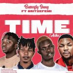 Butterfly Gang ft. Oritse Femi – Time (Asiko)