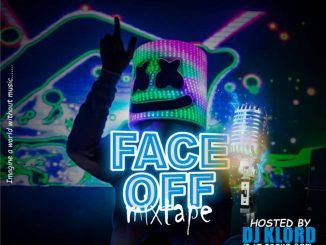 DJ Klord – Face Off Mix