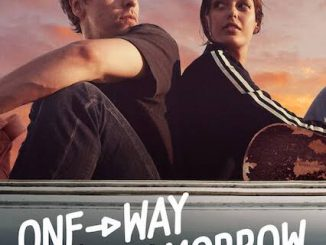 Download One Way to Tomorrow 2020