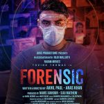 Download Forensic (2020) – Bollywood Movie