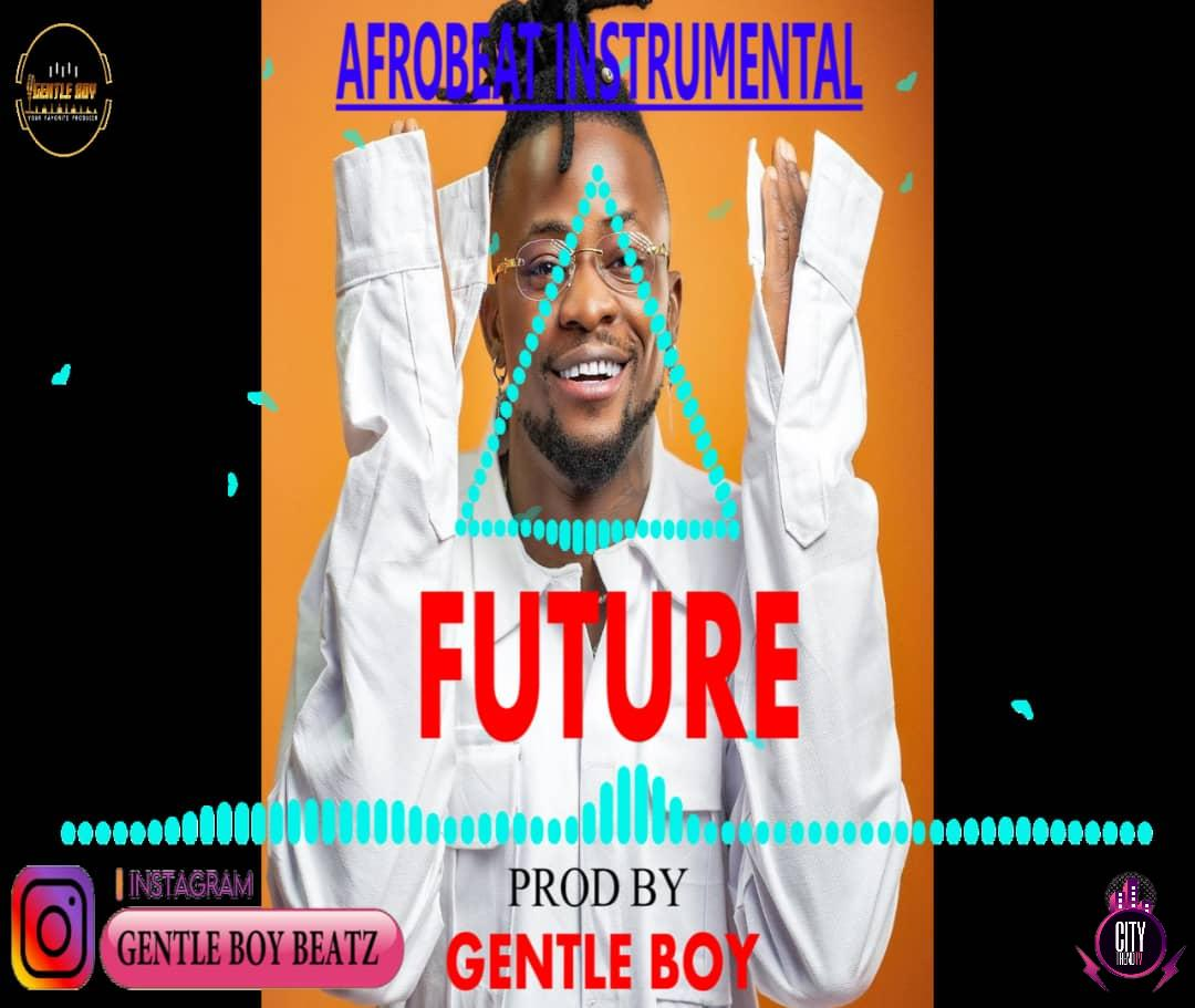 Gentle Boy – Selebobo X Tekno Type Beat 2020 Instr