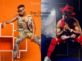 KiDi ft. Teddy Riley – Say Cheese Remix