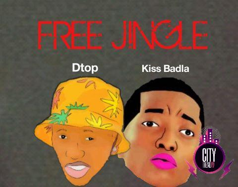 Kiss Badla DTop – Free Jingle