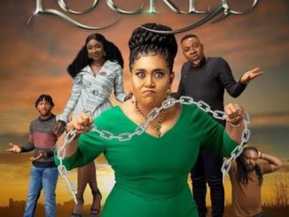Nollywood movie Locked