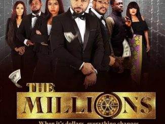Nollywood movie The Millions