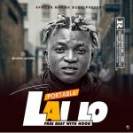 Portable – Lal Lo (Free Beat + Hook)