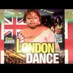 Saint Janet – London Dance (61MB)