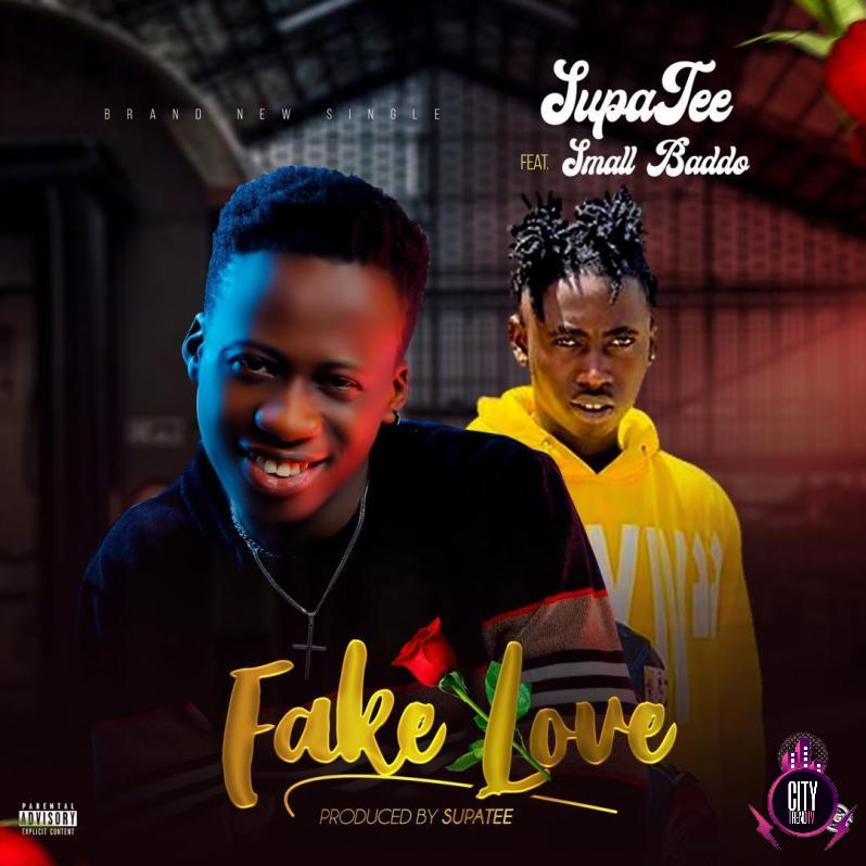 SupaTee ft. Small Baddo – Fake Love