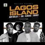 Andy Muller ft. CDQ x Idowest & Slimcase – Lagos Island