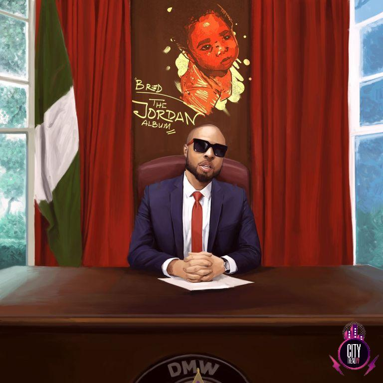 B Red ft. Davido – Bimpe