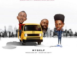 Basketmouth – Myself ft. Oxlade Show Dem Camp