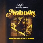 DJ Neptune ft. Laycon & Joeboy – Nobody (Icon Remix)