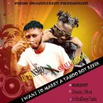DJ Tansho x Small Baddo – I Want To Marry A Yahoo Boi (Refix)