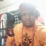 """Fresh Prince Of Rockcityfm Emerge On Air Personality Of The Year At """"GLOW AWARD"""""""