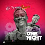 AB Young ft. Dwin – One Night