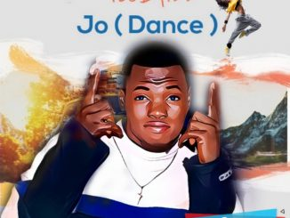 Ice Blizz – Jo Dance