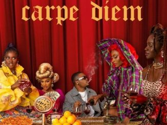 Olamide – Carpe Diem Album Download
