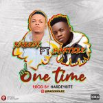 Reazor ft. Harteez — One Time