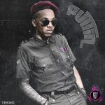 """Tekno Bags RIAA Gold Certificate For Producing Davido's """"If"""""""