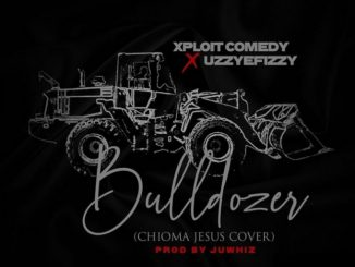 Xploit Comedy – Bulldozer Cover