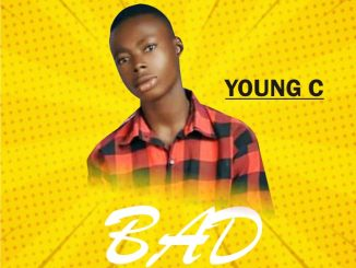 Young C – Bad Friends