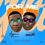Ayomi Ferrari ft. Bolly Jay – For Me