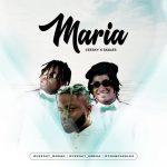Ceesky ft. Skales – Maria