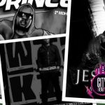 D Prince ft. Jesse Jagz Wizkid – Jonzing World
