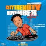 DJ Ozzytee ft CityTrendTv November Monthly Mix mp3 image