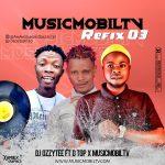 DJ Ozzytee ft. DTop & Musicmobitv — Ninu Aye (Refix) 03