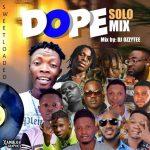 DJ Ozzytee ft. Sweetloaded – Dope Solo Mix
