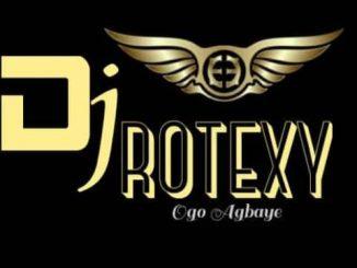 DJ Rotexy ft. Mayorkun — Of Lagos Remix