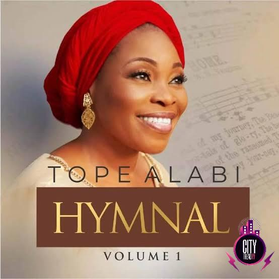 Download Tope Alabi – Hymnal Vol. 1 Complete Album