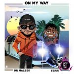 Dr Maleek – On My Way ft. Terri