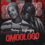 Fireboy DML x Latyoungjay — Omo Ologo Remix