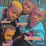 Skinny Boy ft. Rose OD x DJ Raphyno x Junny Kay – Huzle & Pray