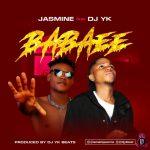 Jasmine ft. DJ Yk – Babaee